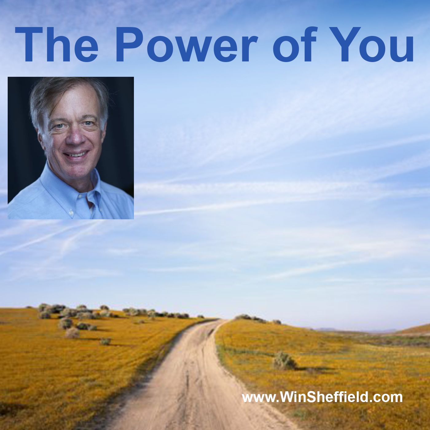 The Power of You Podcast